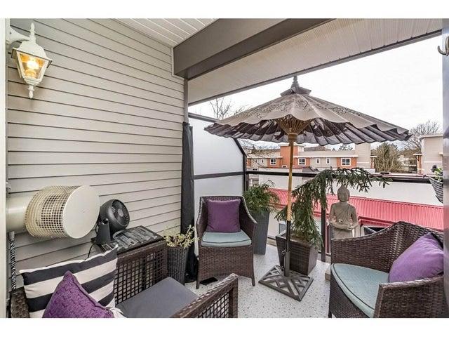 306 20200 56 AVENUE - Langley City Apartment/Condo for sale(R2255154) #20
