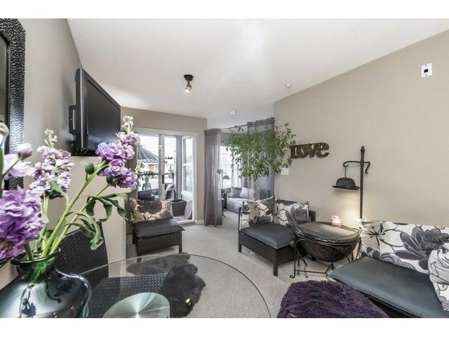 306 20200 56 AVENUE - Langley City Apartment/Condo for sale(R2255154) #4