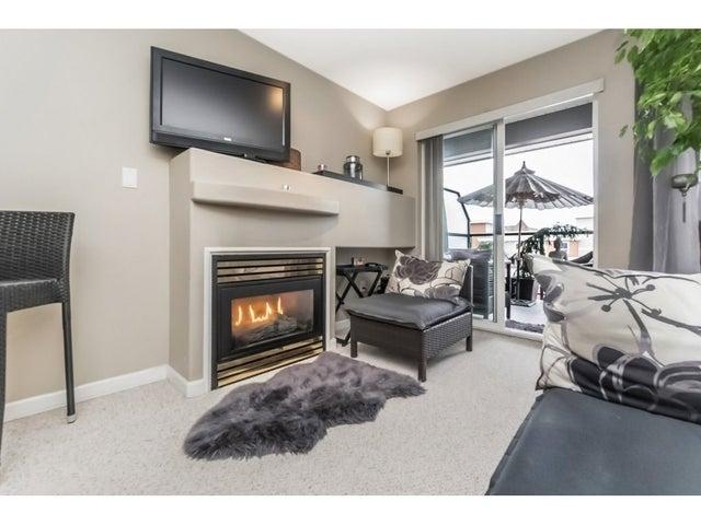 306 20200 56 AVENUE - Langley City Apartment/Condo for sale(R2255154) #5