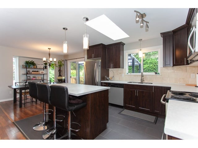 3696 197 STREET - Brookswood Langley House/Single Family for sale, 5 Bedrooms (R2271295) #12