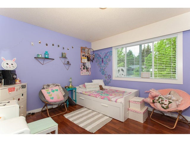 3696 197 STREET - Brookswood Langley House/Single Family for sale, 5 Bedrooms (R2271295) #16