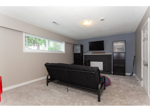 3696 197 STREET - Brookswood Langley House/Single Family for sale, 5 Bedrooms (R2271295) #19