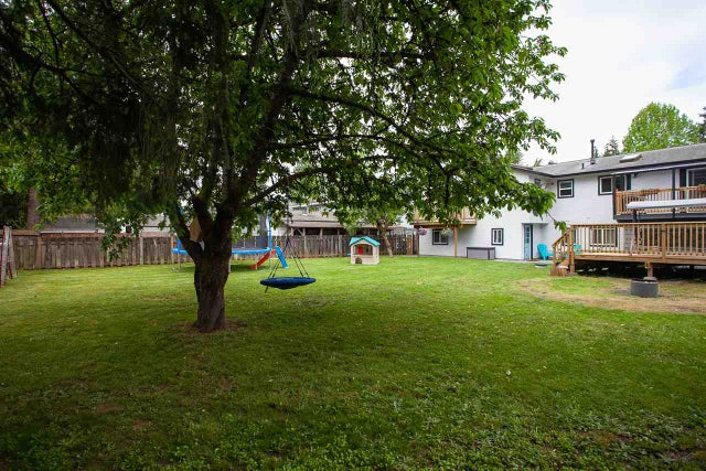 3696 197 STREET - Brookswood Langley House/Single Family for sale, 5 Bedrooms (R2271295) #1
