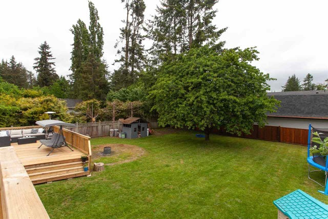 3696 197 STREET - Brookswood Langley House/Single Family for sale, 5 Bedrooms (R2271295) #4