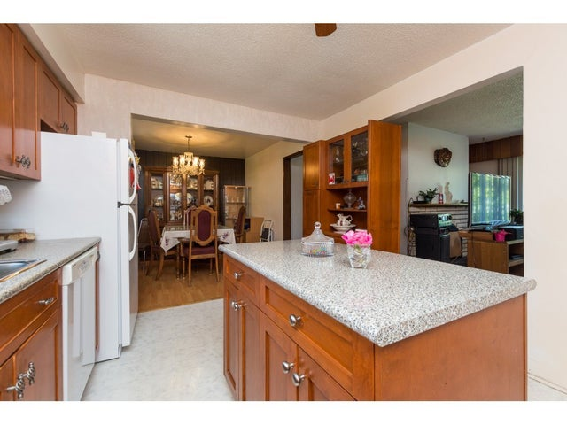 11776 72A AVENUE - Scottsdale House/Single Family for sale, 4 Bedrooms (R2271307) #12