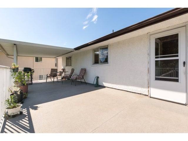 11776 72A AVENUE - Scottsdale House/Single Family for sale, 4 Bedrooms (R2271307) #19