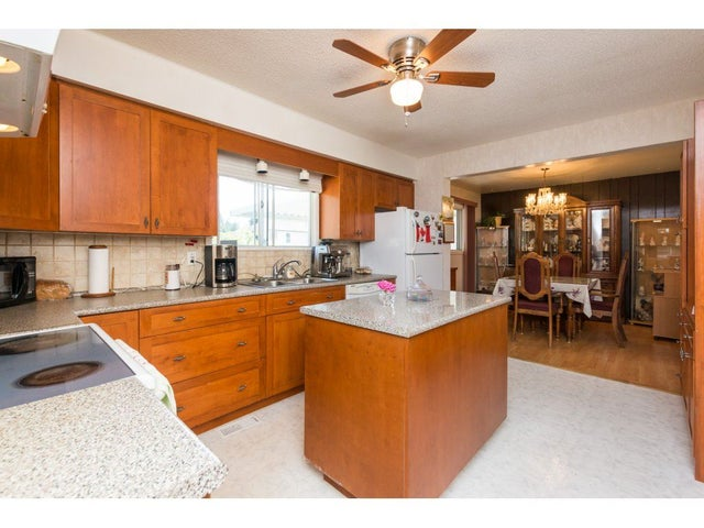 11776 72A AVENUE - Scottsdale House/Single Family for sale, 4 Bedrooms (R2271307) #9