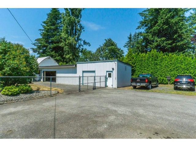 4623 240 STREET - Salmon River House/Single Family for sale, 3 Bedrooms (R2281020) #17