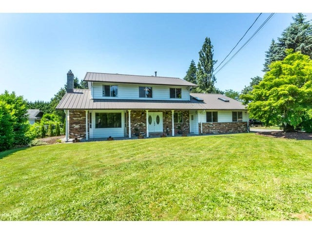 4623 240 STREET - Salmon River House/Single Family for sale, 3 Bedrooms (R2281020) #2