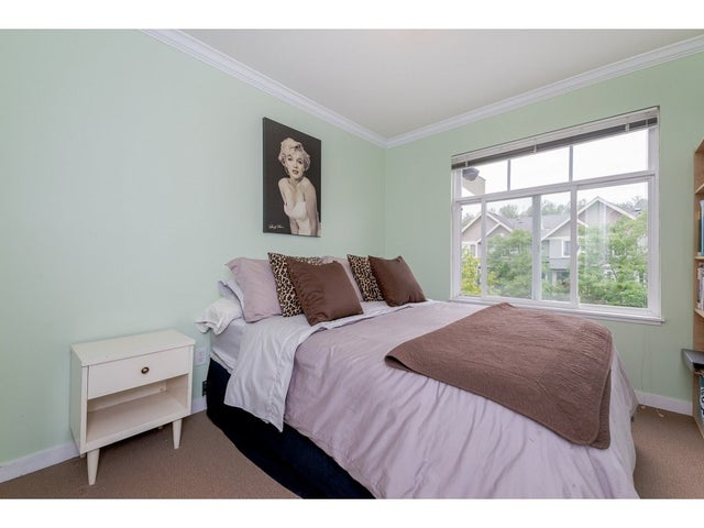 99 6575 192 STREET - Clayton Townhouse for sale, 3 Bedrooms (R2290391) #17