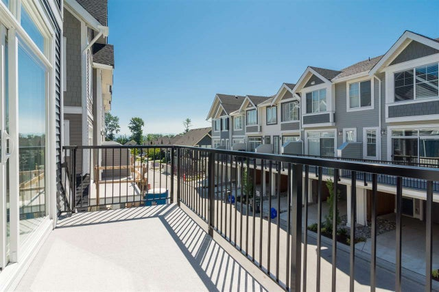 6 7169 208A STREET - Willoughby Heights Townhouse for sale, 3 Bedrooms (R2292594) #10
