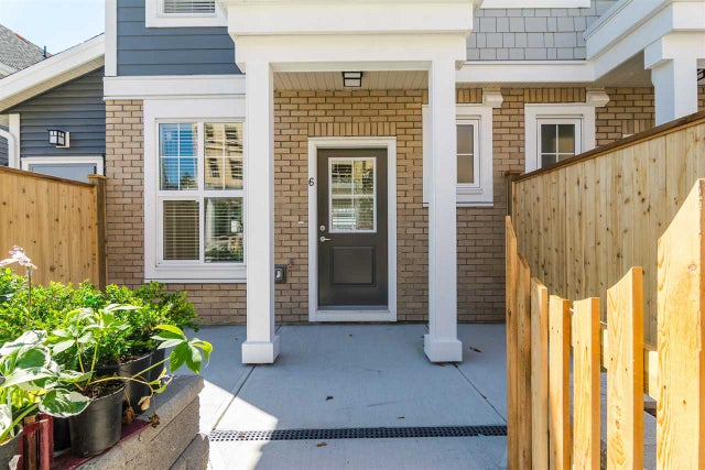 6 7169 208A STREET - Willoughby Heights Townhouse for sale, 3 Bedrooms (R2292594) #3