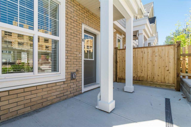 6 7169 208A STREET - Willoughby Heights Townhouse for sale, 3 Bedrooms (R2292594) #4