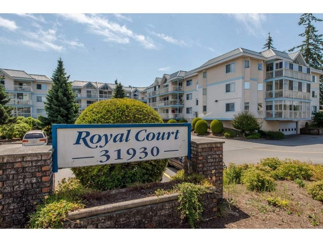 315 31930 OLD YALE ROAD - Abbotsford West Apartment/Condo for sale, 2 Bedrooms (R2293064) #1
