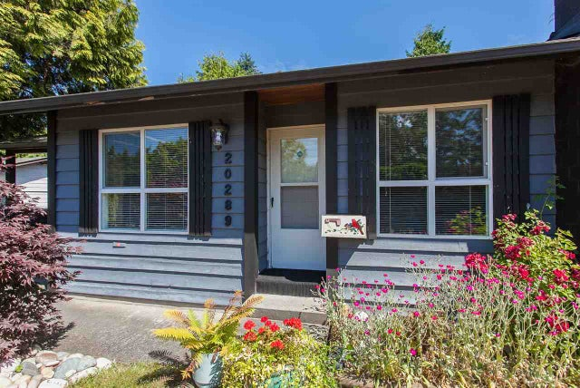 20289 36TH AVENUE - Brookswood Langley House/Single Family for sale, 3 Bedrooms (R2306186) #2