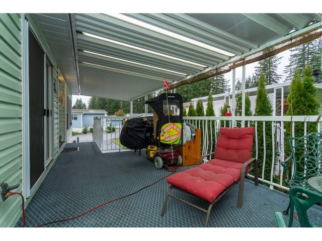 244 20071 24 AVENUE - Brookswood Langley Manufactured for sale, 2 Bedrooms (R2327214) #20