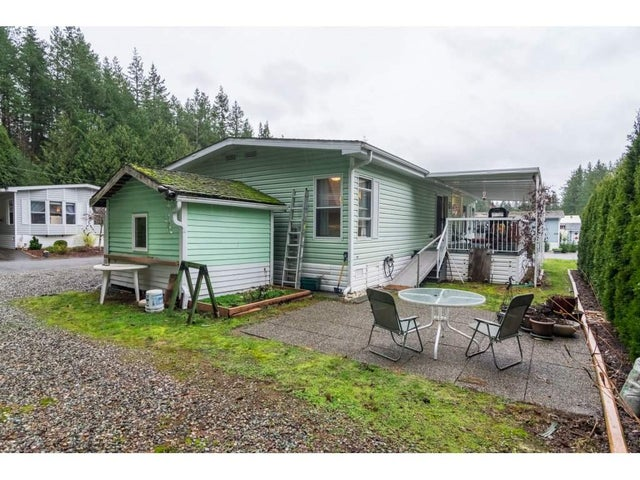244 20071 24 AVENUE - Brookswood Langley Manufactured for sale, 2 Bedrooms (R2327214) #4