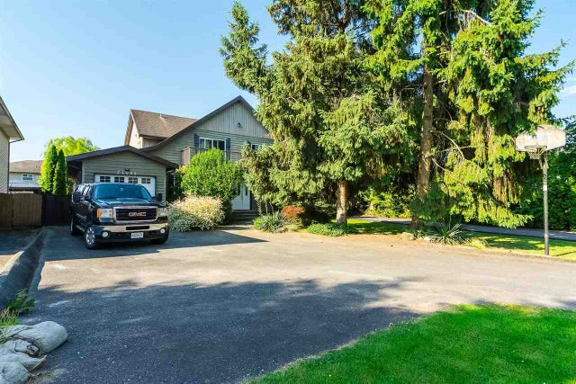 21484 51B AVENUE - Murrayville House/Single Family for sale, 3 Bedrooms (R2335457) #1