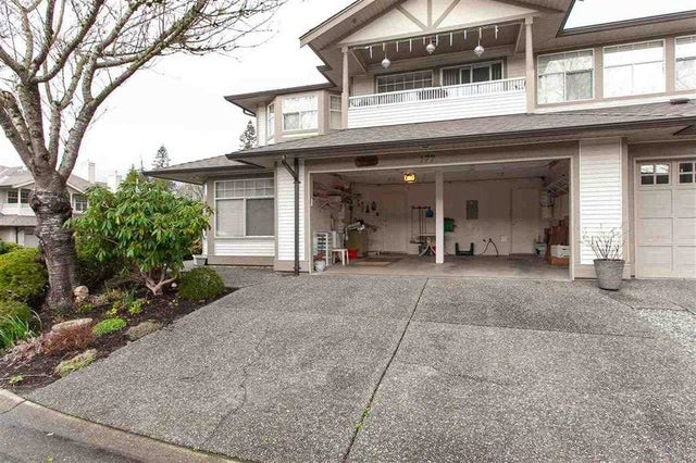177 20391 96 AVENUE - Walnut Grove Townhouse for sale, 4 Bedrooms (R2348565) #3