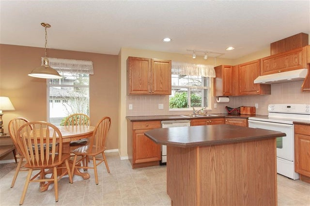 177 20391 96 AVENUE - Walnut Grove Townhouse for sale, 4 Bedrooms (R2348565) #6