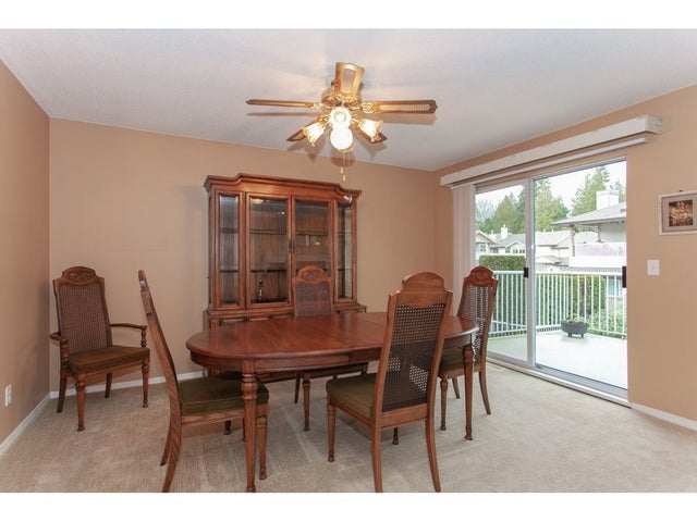 177 20391 96 AVENUE - Walnut Grove Townhouse for sale, 4 Bedrooms (R2348565) #9