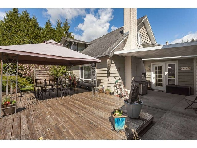 5799 244B STREET - Salmon River House/Single Family for sale, 4 Bedrooms (R2357215) #13