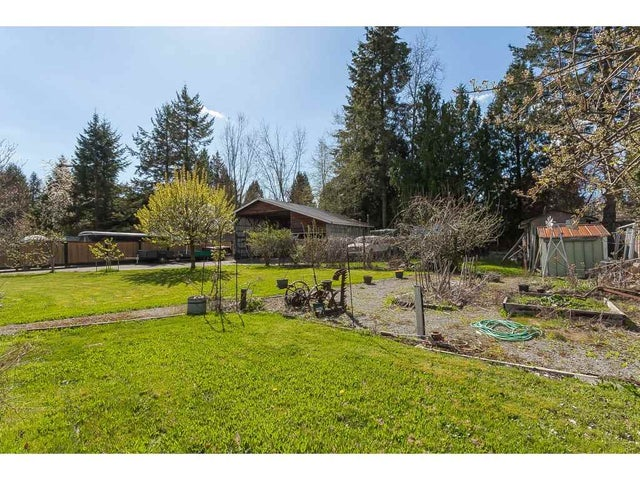 5799 244B STREET - Salmon River House/Single Family for sale, 4 Bedrooms (R2357215) #16