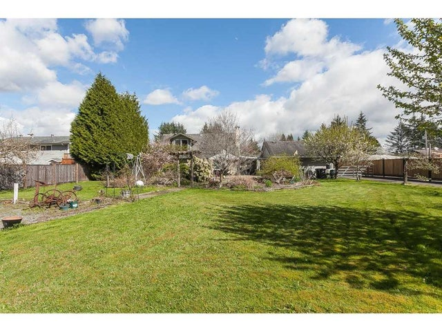 5799 244B STREET - Salmon River House/Single Family for sale, 4 Bedrooms (R2357215) #18