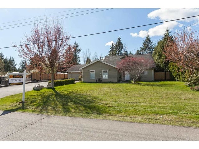 5799 244B STREET - Salmon River House/Single Family for sale, 4 Bedrooms (R2357215) #1