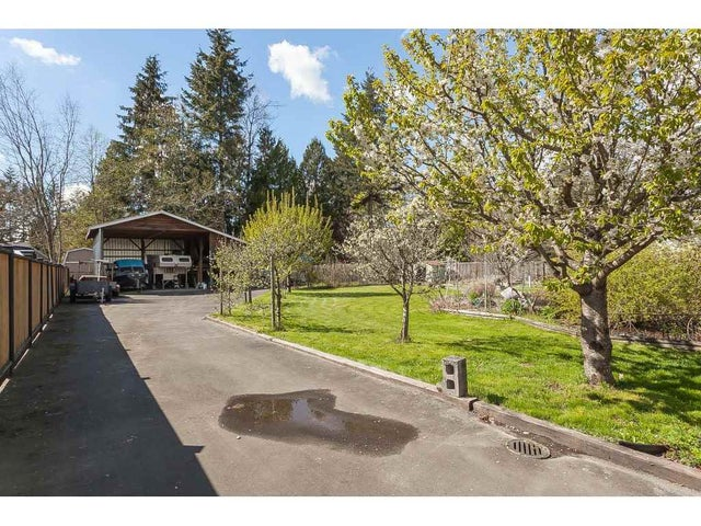 5799 244B STREET - Salmon River House/Single Family for sale, 4 Bedrooms (R2357215) #2
