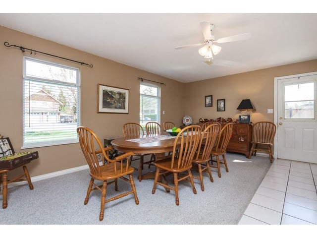 5799 244B STREET - Salmon River House/Single Family for sale, 4 Bedrooms (R2357215) #8