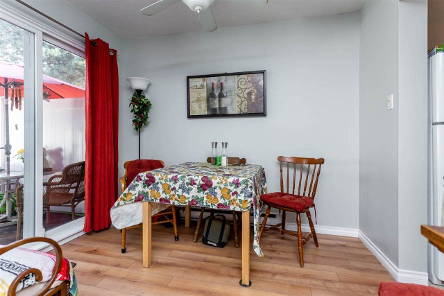 27 20307 53RD AVENUE - Langley City Townhouse for sale, 3 Bedrooms (R2360347) #12