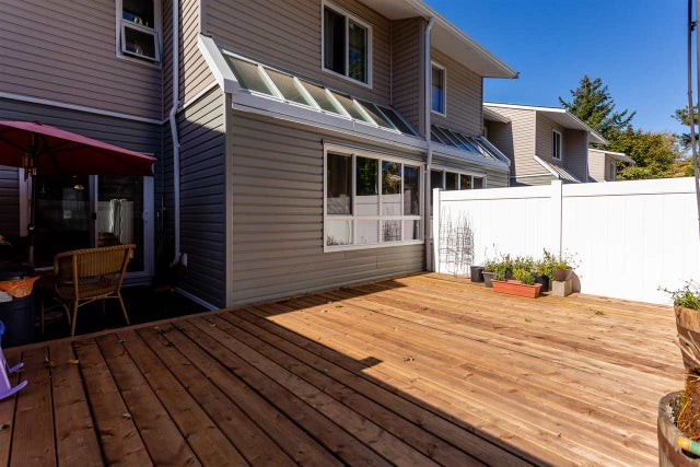 27 20307 53RD AVENUE - Langley City Townhouse for sale, 3 Bedrooms (R2360347) #16