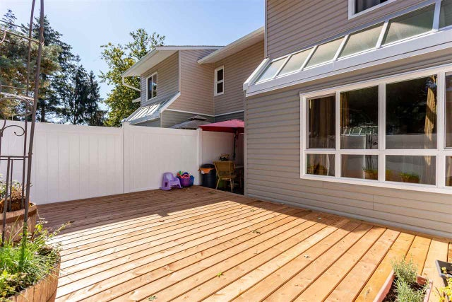 27 20307 53RD AVENUE - Langley City Townhouse for sale, 3 Bedrooms (R2360347) #4