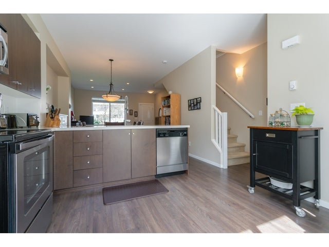 29 6895 188 STREET - Clayton Townhouse for sale, 2 Bedrooms (R2361130) #11