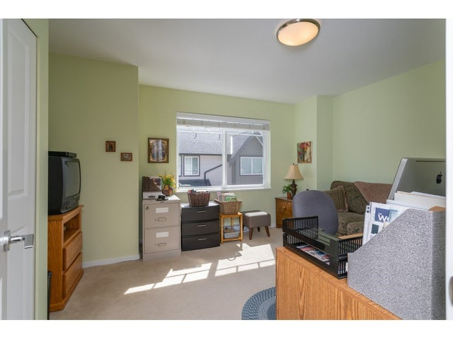 29 6895 188 STREET - Clayton Townhouse for sale, 2 Bedrooms (R2361130) #14
