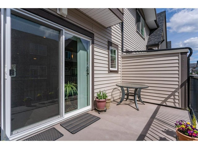 29 6895 188 STREET - Clayton Townhouse for sale, 2 Bedrooms (R2361130) #17