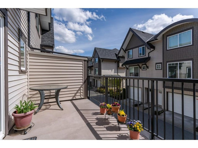 29 6895 188 STREET - Clayton Townhouse for sale, 2 Bedrooms (R2361130) #19