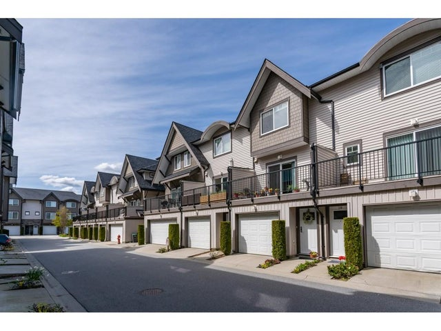 29 6895 188 STREET - Clayton Townhouse for sale, 2 Bedrooms (R2361130) #1