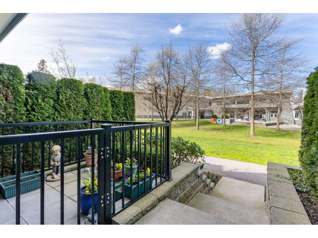 29 6895 188 STREET - Clayton Townhouse for sale, 2 Bedrooms (R2361130) #20