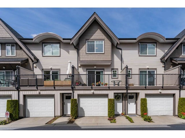 29 6895 188 STREET - Clayton Townhouse for sale, 2 Bedrooms (R2361130) #2
