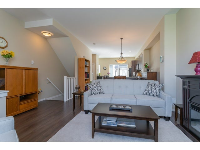 29 6895 188 STREET - Clayton Townhouse for sale, 2 Bedrooms (R2361130) #6