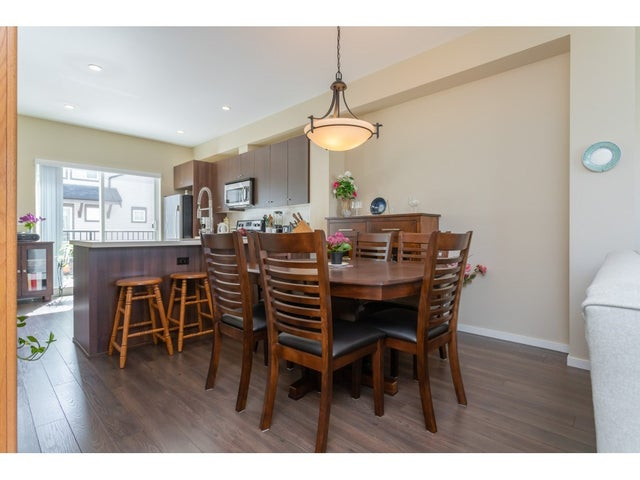 29 6895 188 STREET - Clayton Townhouse for sale, 2 Bedrooms (R2361130) #7
