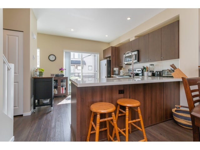 29 6895 188 STREET - Clayton Townhouse for sale, 2 Bedrooms (R2361130) #8