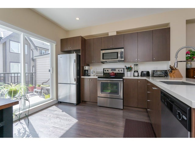 29 6895 188 STREET - Clayton Townhouse for sale, 2 Bedrooms (R2361130) #9