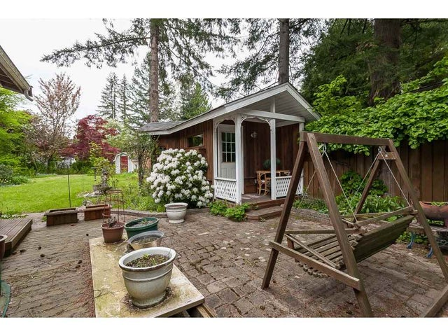 4513 200 STREET - Langley City House/Single Family for sale, 2 Bedrooms (R2364251) #16