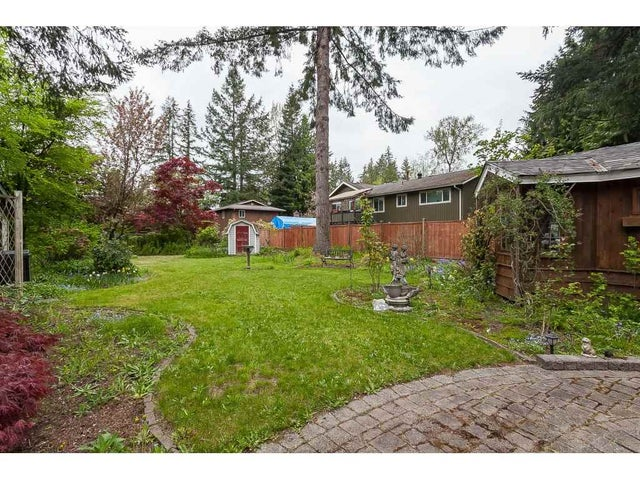 4513 200 STREET - Langley City House/Single Family for sale, 2 Bedrooms (R2364251) #18