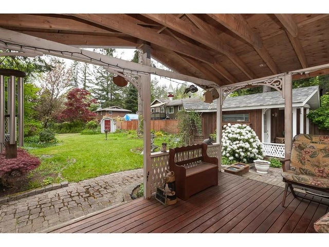 4513 200 STREET - Langley City House/Single Family for sale, 2 Bedrooms (R2364251) #1