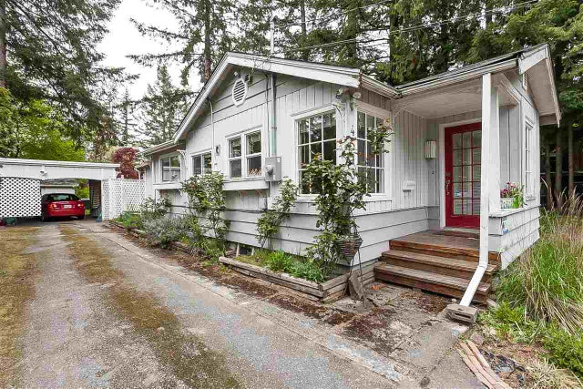 4513 200 STREET - Langley City House/Single Family for sale, 2 Bedrooms (R2364251) #3