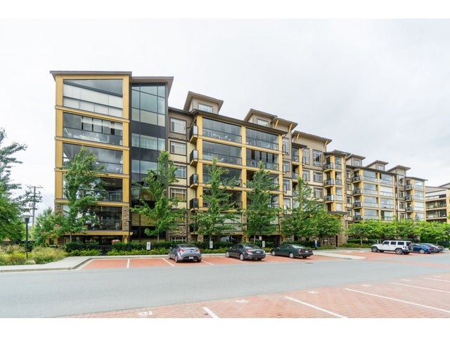 110 8067 207 STREET - Willoughby Heights Apartment/Condo for sale, 2 Bedrooms (R2376368) #20